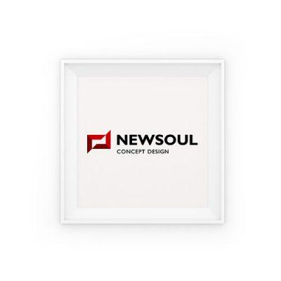 quadro-logo newsoul